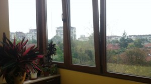 balkon Toni